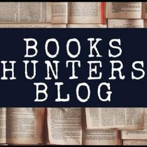 Books Hunters Blog