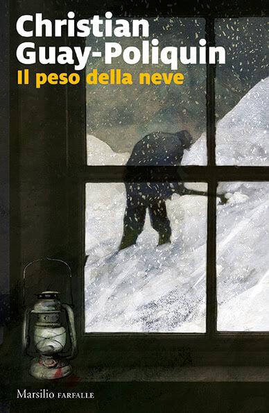 Il peso della neve - Christian Guay-Poliquin