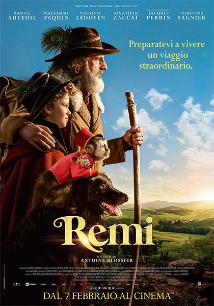 Film Remi