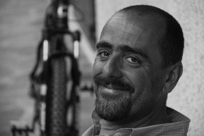 Angelo Calvisi intervista