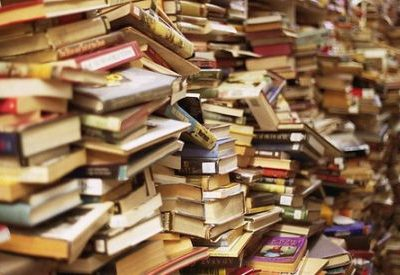 segnalazione libri