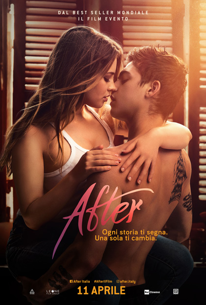 after il film