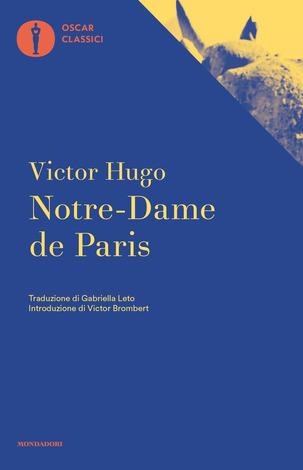 Notre-Dame de Paris di Victor Hugo