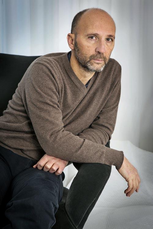 Mauro Covacich