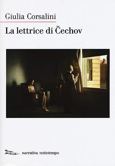 La lettrice di Čechov - Premio mondello