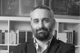 Giulio Perrone, autore