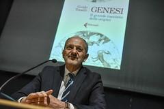 Guido Tonelli al Salone del 12 maggio 2019
