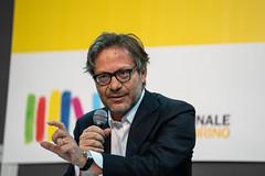Massimo Recalcati al Salone del 12 maggio 2019