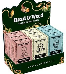 Read & Weed