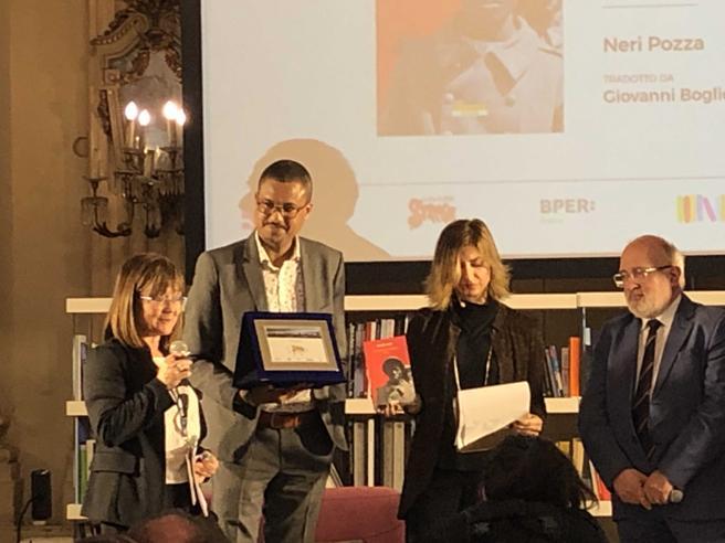 David Diop vince il Premio Strega Europeo 2019