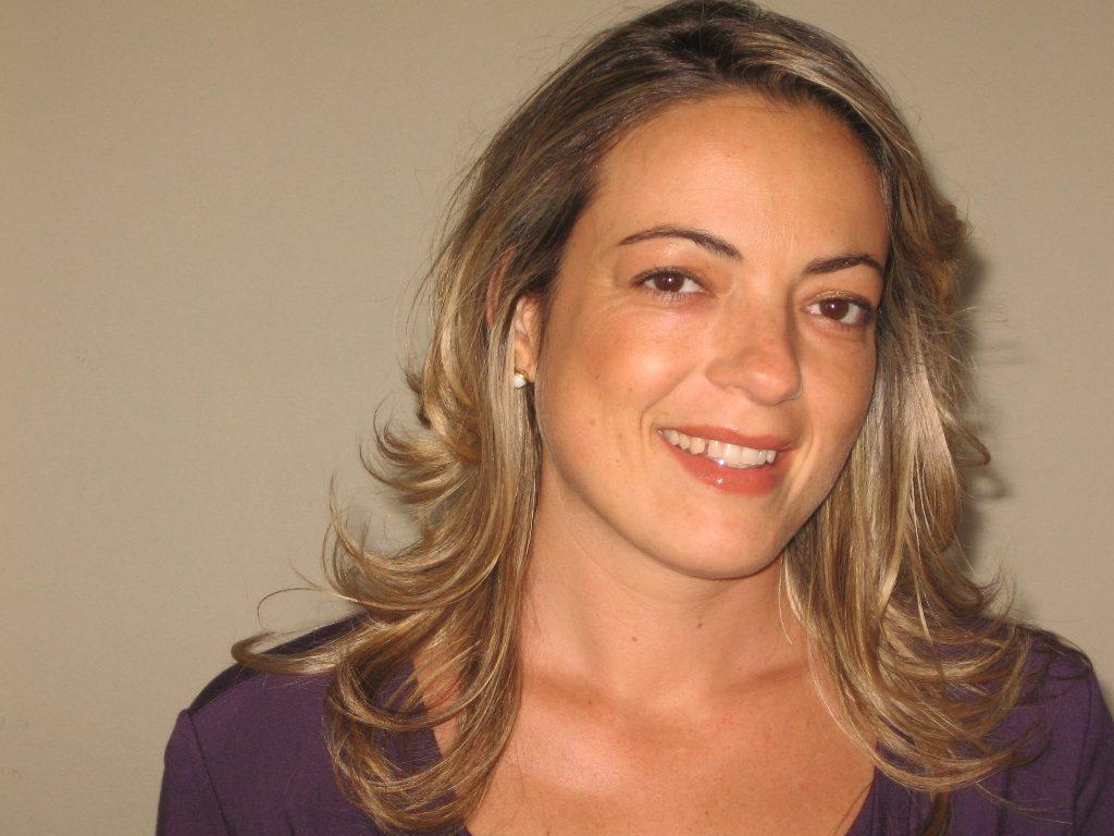 Teresa Capezzuto, autrice