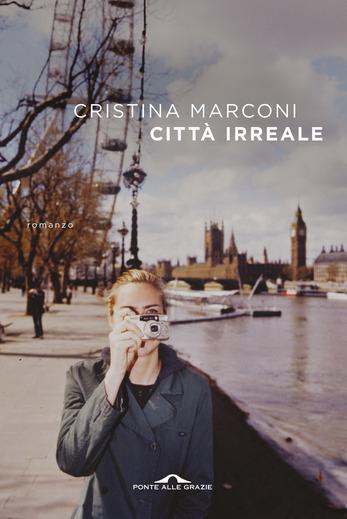 Città irreale - Cover