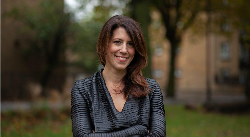 Cristina Marconi - Biografia
