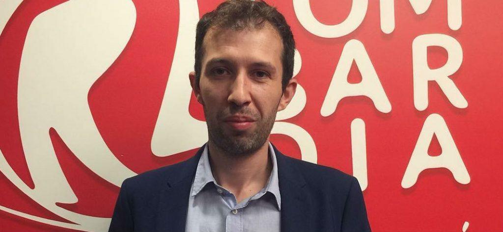Davide Rossi, autore