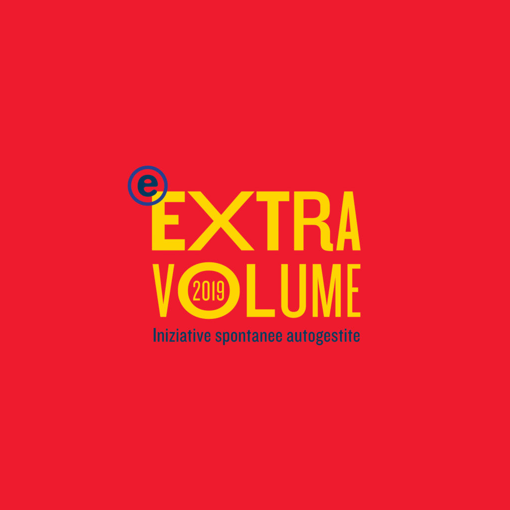 Extra Volume - festival