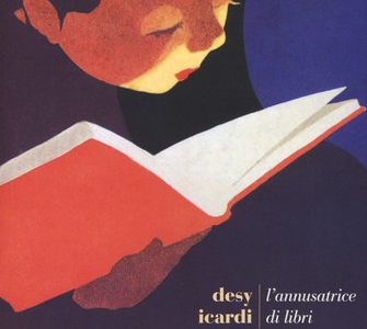 L'annusatrice di libri cover
