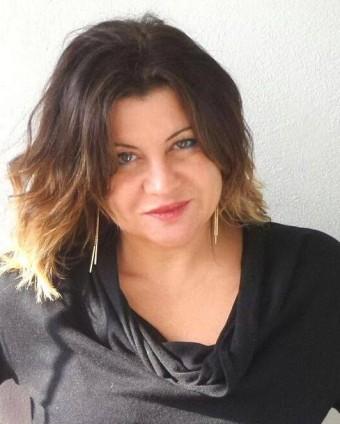 Marilù Oliva - Biografia