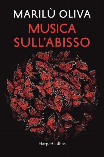 Musica sull'abisso - cover