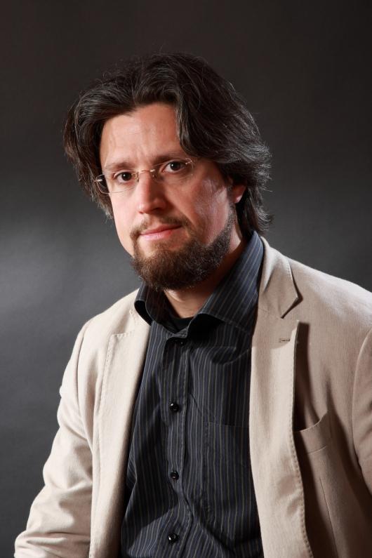 Paolo Malaguti, autore