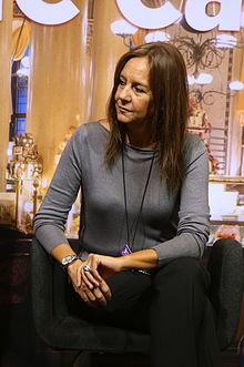 María Dueñas, autrice