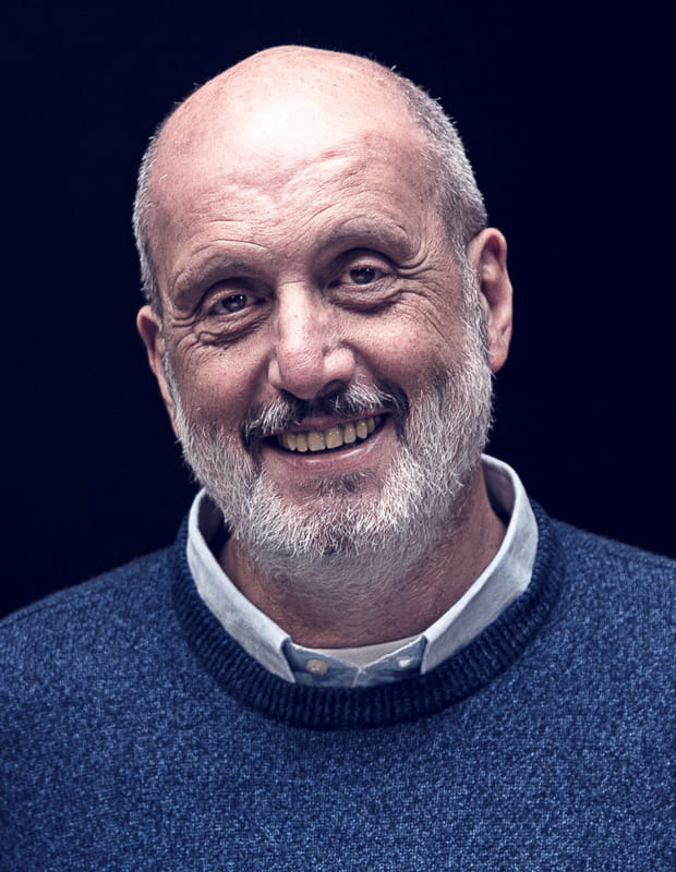 Marco Scardigli - biografia