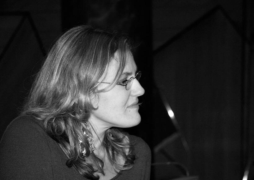 Anna Mittone autrice