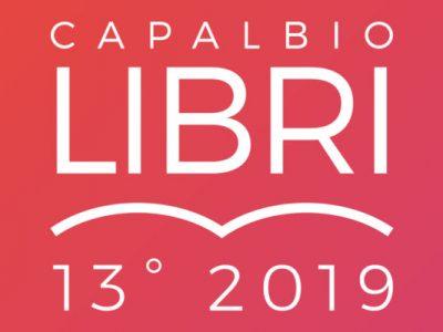 Capalbio Libri 2019