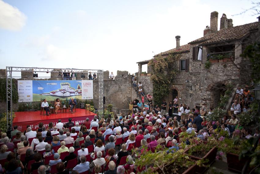 Capalbio libri festival