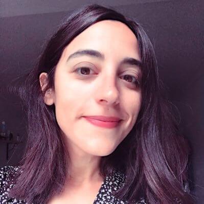 Claudia Durastanti Biografia