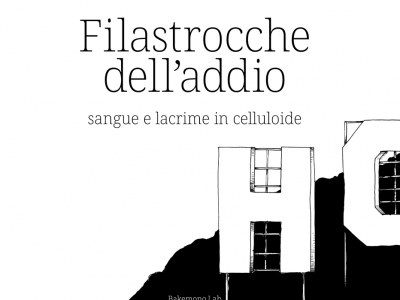 Nicola Lucchi - Filastrocche dell'addio