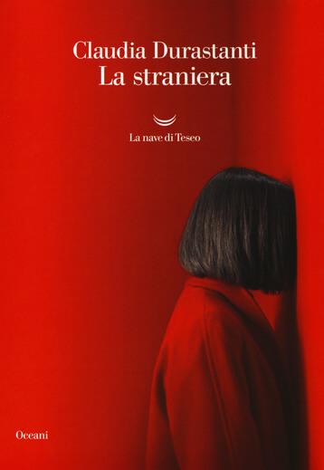 La straniera Cover
