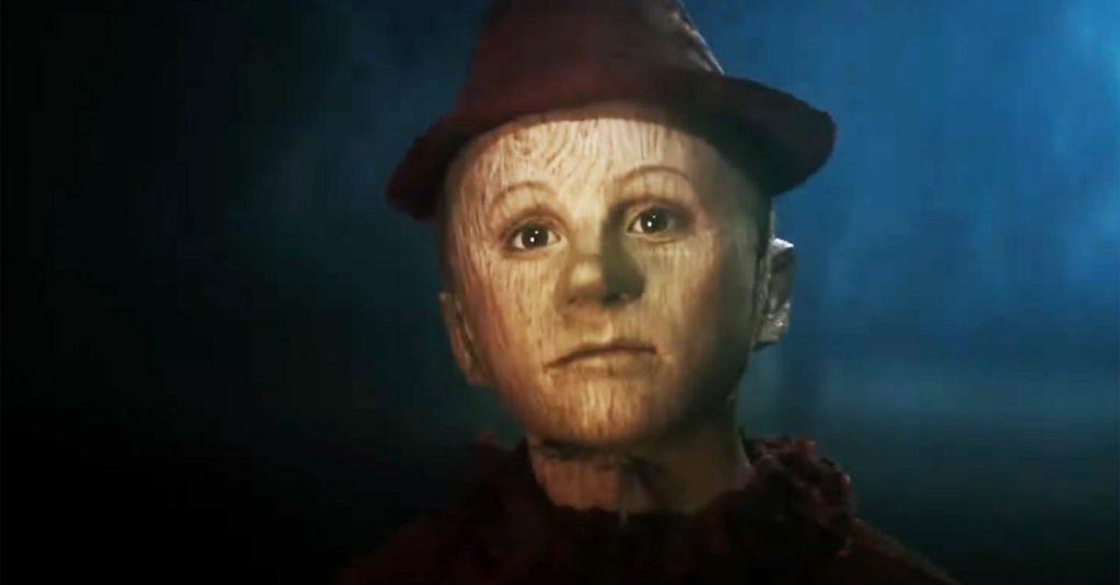 Pinocchio, il film di Matteo Garrone