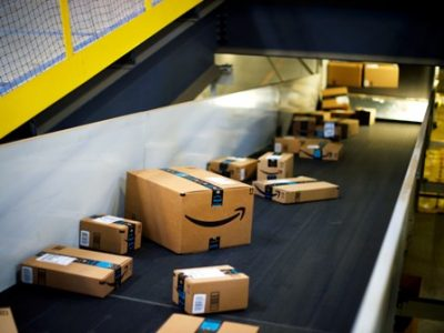 Amazon Business per le Librerie