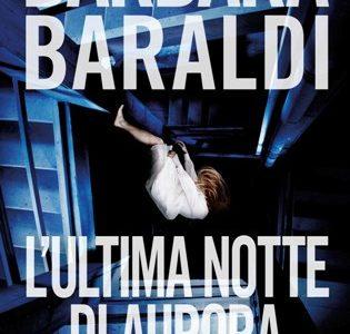 L'ultima notte di Aurora - Cover