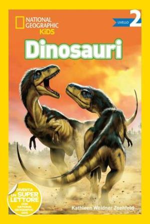 Dinosauri - Livello 2