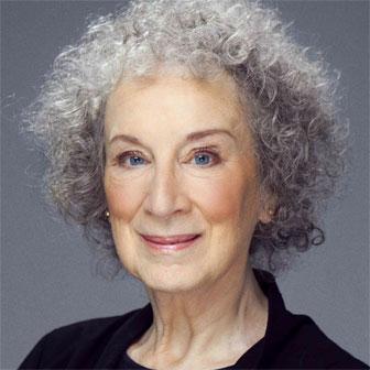Margaret Atwood biografia (Atwood e Allende)