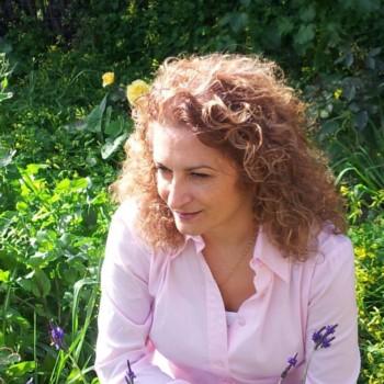 Cristina Caboni biografia