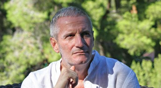 Francesco Carofiglio - autore