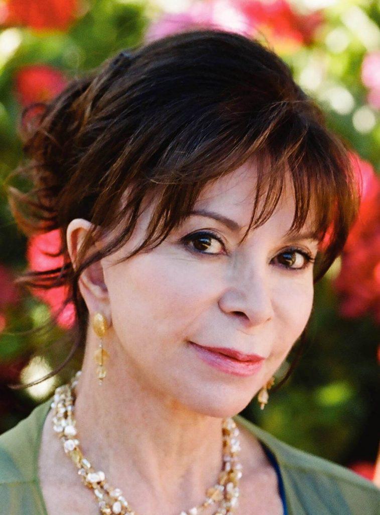 Isabel Allende biografia (Atwood e Allende)