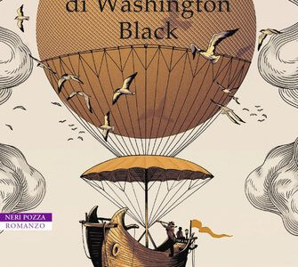 Le avventure di Washington Black - cover