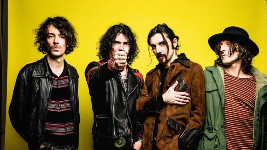The Zen Circus - autori, band