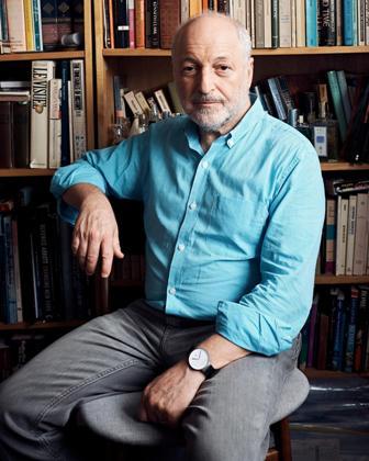 André Aciman - biografia