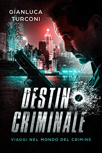 destino criminale, libro