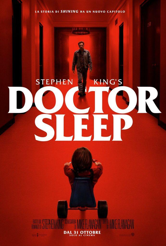 Doctor Sleep cinema