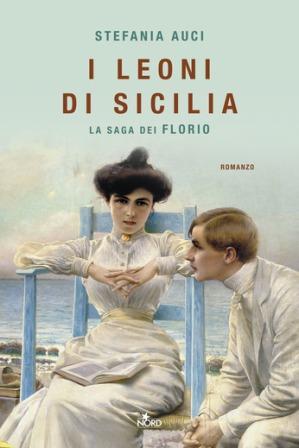 I leoni di Sicilia - Cover