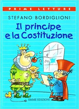 il principe e la costituzione - IOLEGGOPERCHÉ 2019
