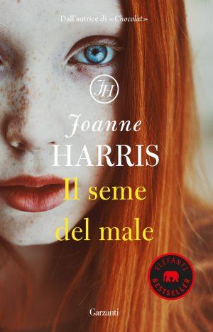 Halloween 2019 Il seme del male di Joanne Harris