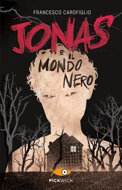 Halloween 2019 Joans e il mondo nero di Francesco Carofiglio