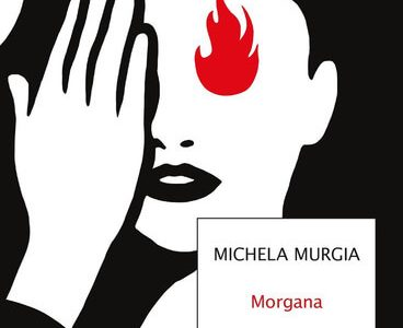 Morgana - Book Cover