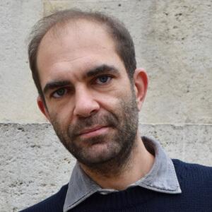 Nicola Ravera Rafele autore